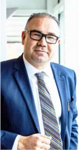 Rechtsanwalt Necdal Disli Kanzlei Oldenburg und Aurich